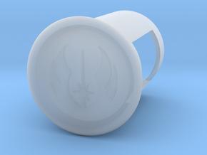 Blade Plug Jedi V2 in Smooth Fine Detail Plastic