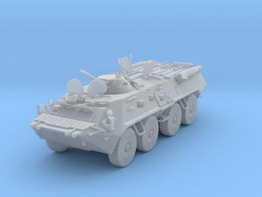 1/75 BTR-80 APC in Smooth Fine Detail Plastic