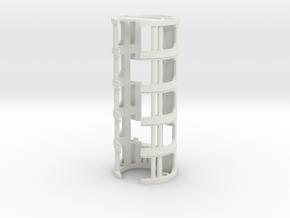 GCM114-01-PZM - PRIZM PC3.5 + 18650 cell in White Natural Versatile Plastic