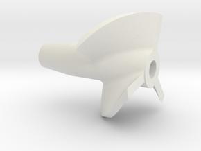 Propeller 3BL P27 in White Natural Versatile Plastic
