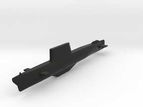 1/1000 K-129 in Black Strong & Flexible