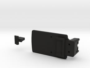 M&P RMR Combo in Black Natural Versatile Plastic