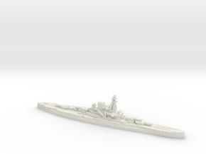 Ersatz Yorck 1/1800 in White Natural Versatile Plastic