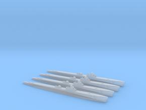 Tambor Class 1/2400 x4 in Smooth Fine Detail Plastic