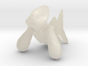 3DApp1-1427379722312 in White Acrylic