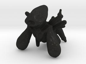 3DApp1-1427425118332 in Black Acrylic