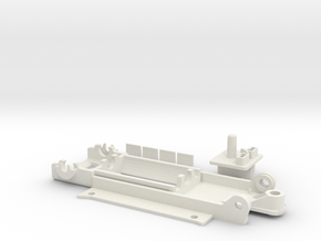 Xsara Sven Neu in White Natural Versatile Plastic