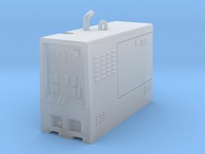 1/64 Welder/Generator BB800 Duo Air Pak in Smooth Fine Detail Plastic