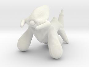 3DApp1-1427558181825 in White Strong & Flexible