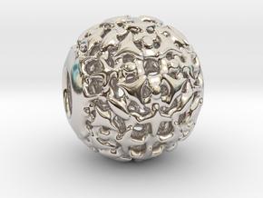 PA Ball V1 D14Se4947 in Platinum