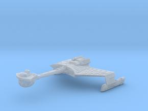 Enemy Battle Cruiser 006 in Smooth Fine Detail Plastic