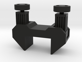 Transfer motors block in Black Strong & Flexible