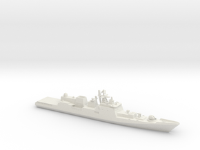 Admiral Grigorovich 1/600 in White Natural Versatile Plastic