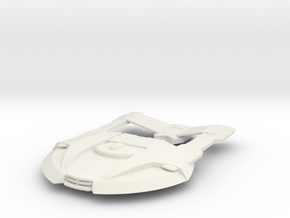 STEAMRUNNER CLASS in White Strong & Flexible
