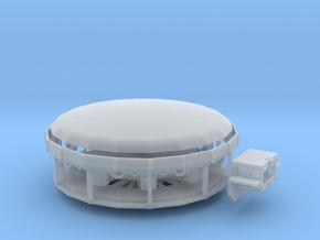 Swingmill - Antrieb 1:220 (Z scale) in Smooth Fine Detail Plastic
