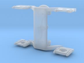 Buggie Clip Elt v5 TT 1:120 in Smooth Fine Detail Plastic