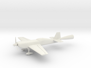 Extra 330 SC in White Natural Versatile Plastic