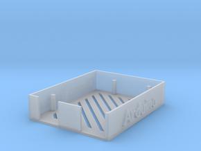 Arduino Case in Smooth Fine Detail Plastic