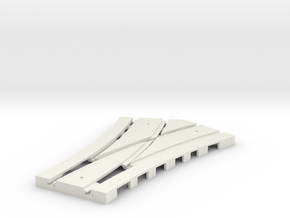 P-165stp-half-y-point-250r-100-live-pl-3a in White Strong & Flexible