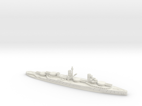 Lyon 1/1800 in White Strong & Flexible