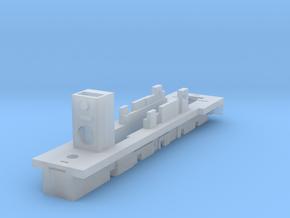 WR 550 D 14 Unterteil 1/120 (Zeuke V36) in Smooth Fine Detail Plastic
