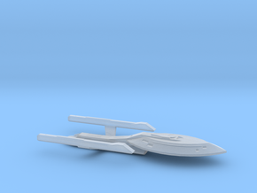Lynx Class in Smooth Fine Detail Plastic
