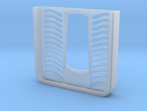 iPhone 6 houder VW up! zonder toeter in Smooth Fine Detail Plastic