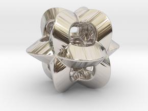 Pendant-c-4-3-10-p1o in Platinum