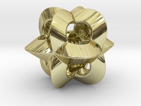 Pendant-c-4-3-20-p1o in 18k Gold