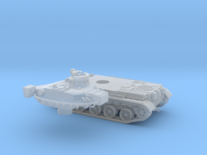 AMX-30-barcaza+torre-200 in Frosted Ultra Detail
