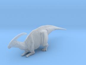 1/72 Parasaurolophus - Prone Alternate in Smooth Fine Detail Plastic