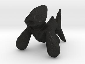 3DApp1-1430558445411 in Black Acrylic