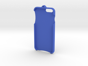 iPhone 6+ - LoopCase in Blue Strong & Flexible Polished