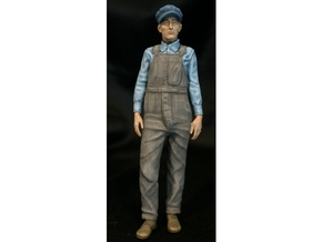 1:32 Scale Pippin Standing in Frosted Ultra Detail