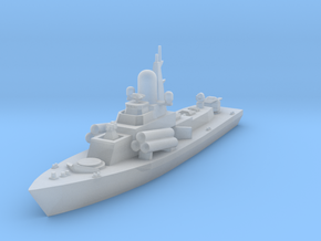 1/600 Nanuchka 1 Missile Corvette in Smooth Fine Detail Plastic