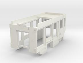 LF 16 KatS 2014 nur Aufbau in White Strong & Flexible