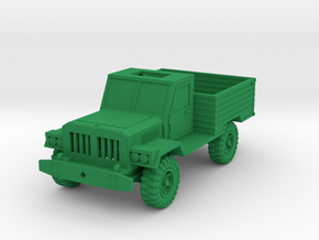 W3 Pickup testing - downloadable in Green Strong & Flexible Polished