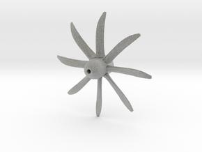 NP2000 1b 3x8 1/72 scale in Metallic Plastic