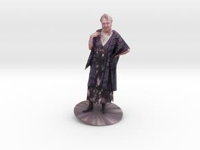 Claudia Balthrop in Full Color Sandstone