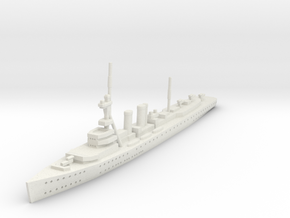 HMS Adventure 1/1800 in White Strong & Flexible
