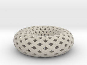 Torus, Small in Natural Sandstone