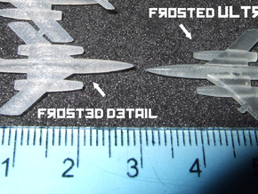 YAK-28 1/700 scale 6 Pack in Smooth Fine Detail Plastic
