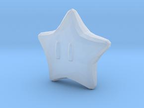 Power Star in Smoothest Fine Detail Plastic