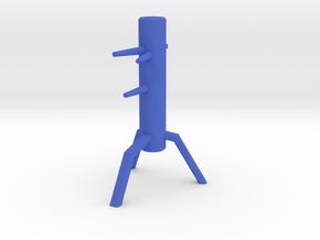 Desktop Mook yan yong in Blue Strong & Flexible Polished