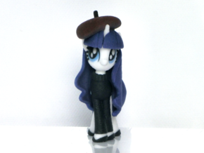 Beatnik Rarity in Full Color Sandstone