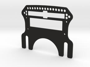 Sim Instruments Dash Holder, OpenSimWheel Base in Black Strong & Flexible