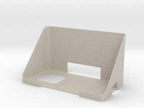 Phantom 2/Phantom 3: Samsung Note 3 Sunshield in Natural Sandstone