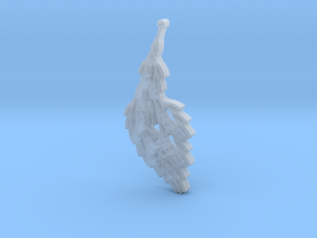 Wind in Smoothest Fine Detail Plastic