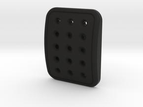 Fanatec Clubsport Brake - Sparco/Tilton Style in Black Natural Versatile Plastic