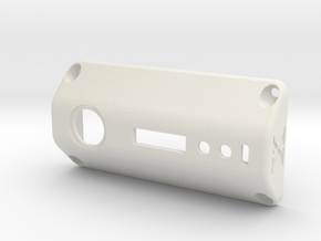SX Mini J 1590G Lid in White Natural Versatile Plastic